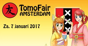 TomoFair AMSTERDAM