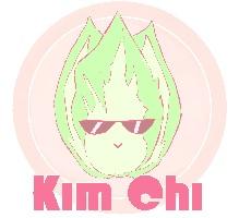 KimChi logo