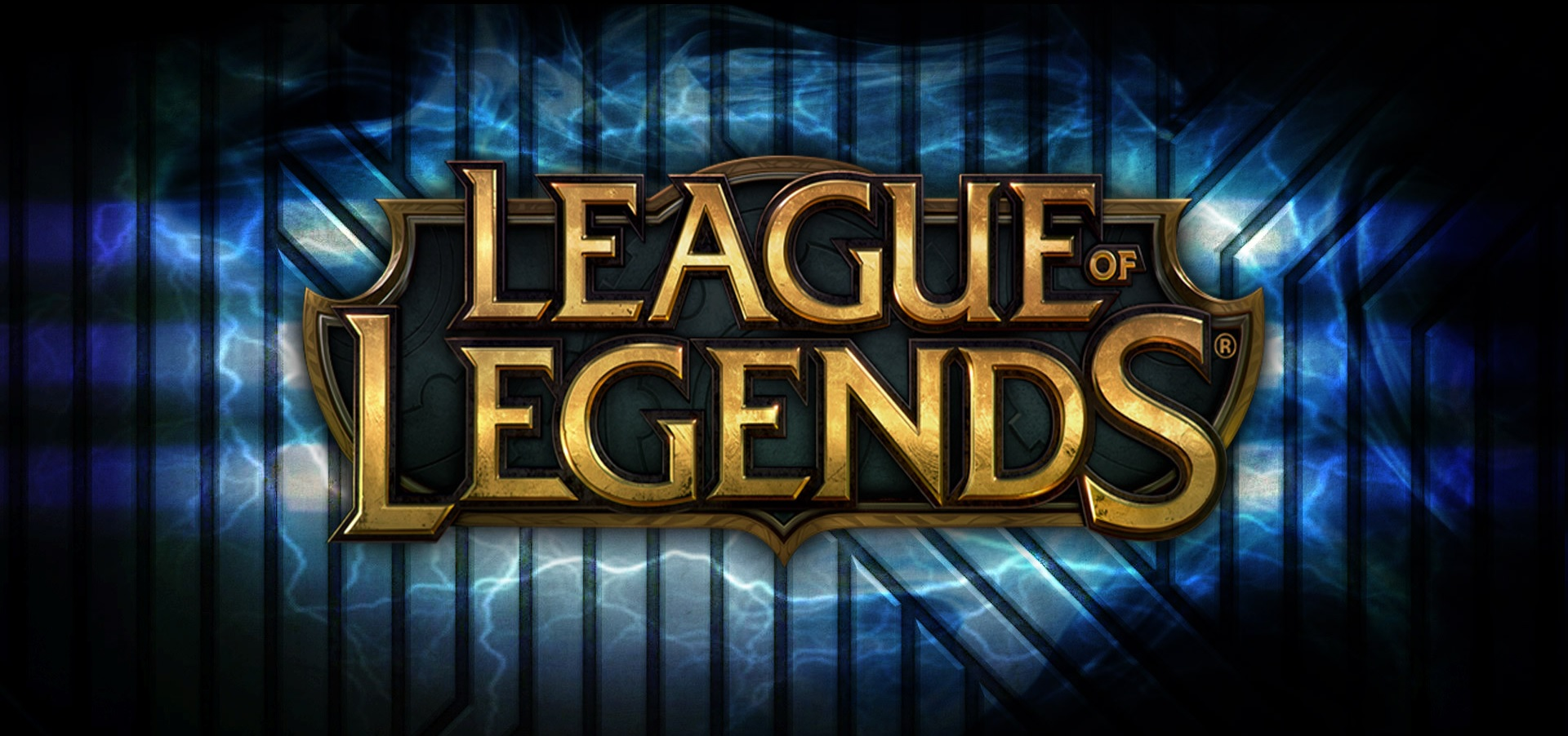 League of Legens banner